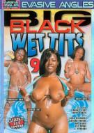 Big Black Wet Tits 9 Porn Video