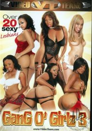 Gang O Girlz 3 Porn Movie