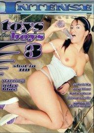 Toys Then Boys 3 Porn Movie