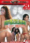 Brazilian Butt Sluts (20 Hrs.) Porn Movie