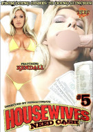Housewives Need Cash 5 Porn Video