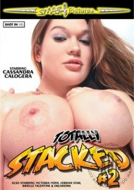 Totally Stacked #2 Porn Movie