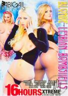 Blonde Lesbian Bombshells Porn Movie