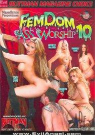 FemDom Ass Worship 10 Porn Video