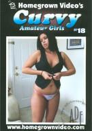 Curvy Amateur Girls Vol. 18 Porn Movie