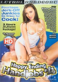 Happy Ending Handjobs #4 Porn Movie