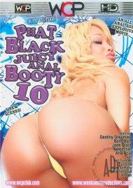 Phat Black Juicy Anal Booty 10 Porn Movie