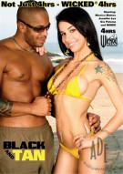 Black And Tan Porn Video