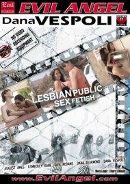 Lesbian Public Sex Fetish Porn Video