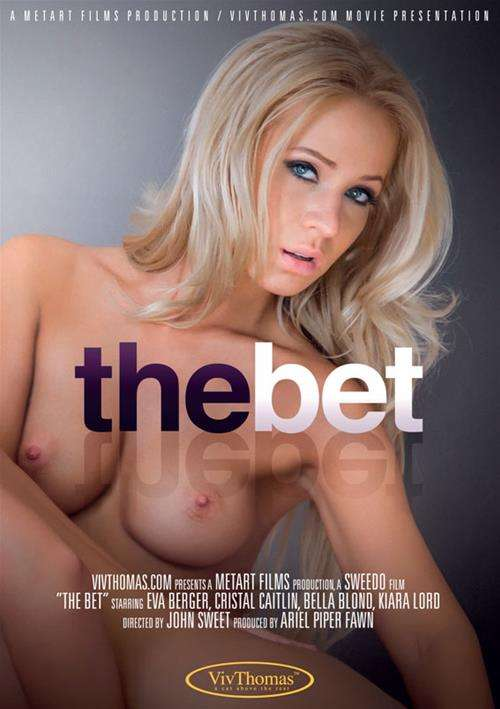 The Bet DVD Image from Viv Thomas.