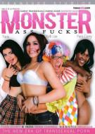 I Kill It TS Vol. 12: Monster Ass Fucks Porn Video