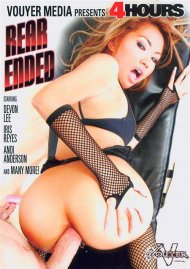 Rear Ended Porn Movie