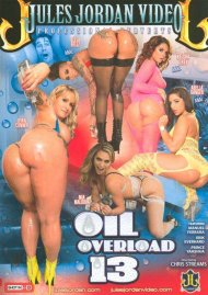 Stream Oil Overload #13 HD Porn Video from Jules Jordan Video!