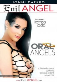 Stream Oral Angels HD Porn Video from Evil Angel.