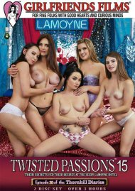 Twisted Passions Part 15 Porn Movie