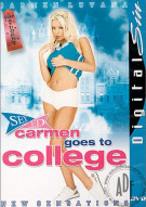 Carmen Goes to College Porn Movie