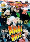 Raunchy Road Trip #2: Anal Days Porn Movie