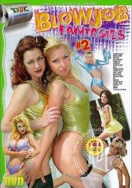Blowjob Fantasies #2 Porn Movie