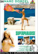 Super Paradise Porn Movie
