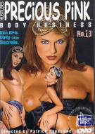 Precious Pink: Body Business 13 Porn Video