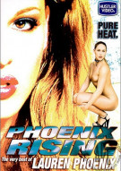 Phoenix Rising: The Very Best of Lauren Phoenix Porn Video