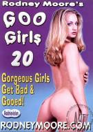 Rodney Moores Goo Girls 20 Porn Movie