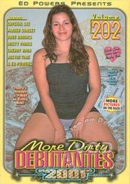 More Dirty Debutantes #202 Porn Video