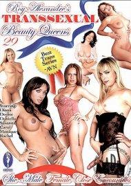 Transsexual Beauty Queens 29 Porn Movie