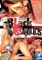 Black Assaholics Porn Movie