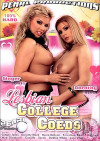 Lesbian College Coeds Porn Movie