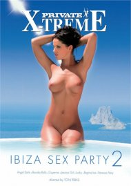 Ibiza Sex Party 2 Porn Movie