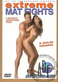 Extreme Mat Fights Porn Video