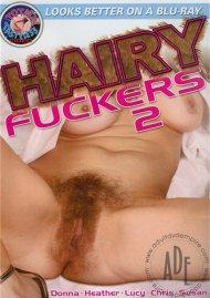 Hairy Fuckers 2 Porn Movie