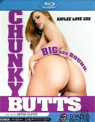 Chunky Butts Blu-ray Image from Loaded Digital.