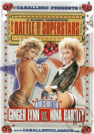 Ginger Lynn vs. Nina Hartley Porn Movie