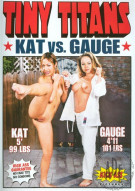 Tiny Titans: Kat Vs. Gauge Porn Movie