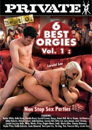 Best Of 6 Best Orgies Vol. 1 Porn Video