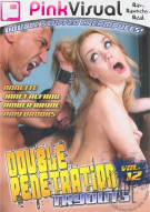 Double Penetration Tryouts Vol. 12 Porn Movie