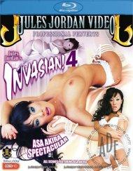 Invasian 4 Blu-ray Image from Jules Jordan Video.