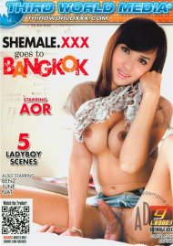 Shemale.XXX Goes To Bangkok Porn Video