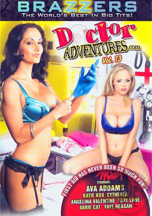Doctor Adventures Vol. 13