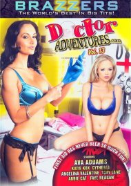 Doctor Adventures Vol. 13 Porn Movie
