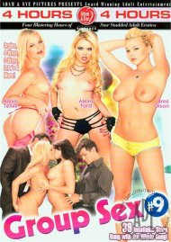 Group Sex 9 Porn Movie