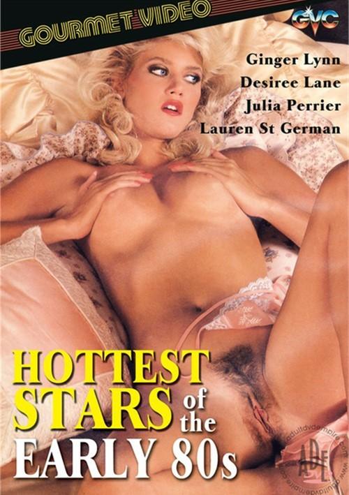 Sexiest adult film stars