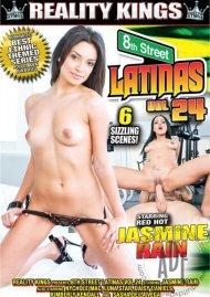 8th Street Latinas Vol. 24 Porn Movie