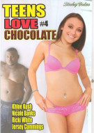 Teens Love Chocolate 4 Porn Video