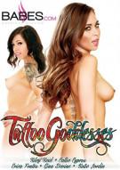 Tattoo Goddesses Porn Movie