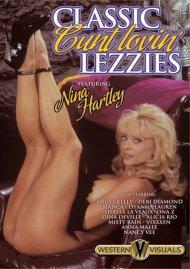 Classic Cunt Lovin Lezzies Porn Movie