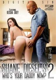 Shane Diesels Whos Your Daddy Now? 2 Porn Video