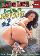 Brazilian Backsides #2 Porn Movie